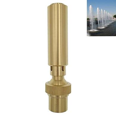 Đầu phun hình cột nước phi 27mm