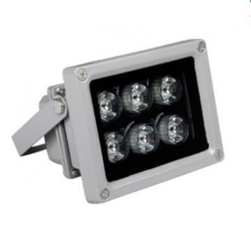 Đèn chiếu điểm LED 6w RGB Thiên Phú SDV-06